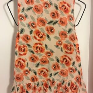 Joe Fresh Tops - 3x21$ Flower 🌺 top